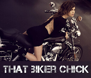 That Biker Chick