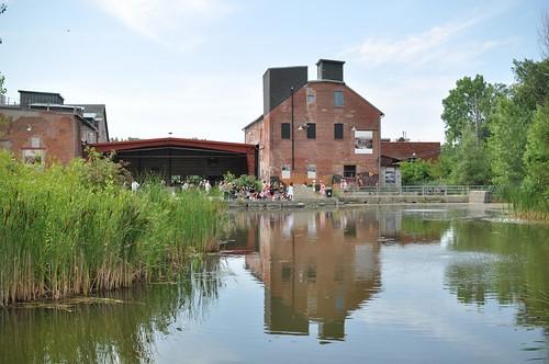 brickworks market