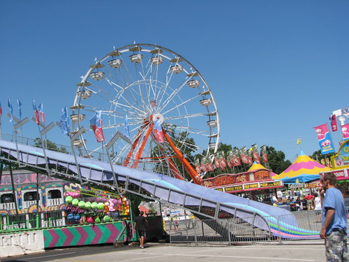 Indiana State Fair 2011 127