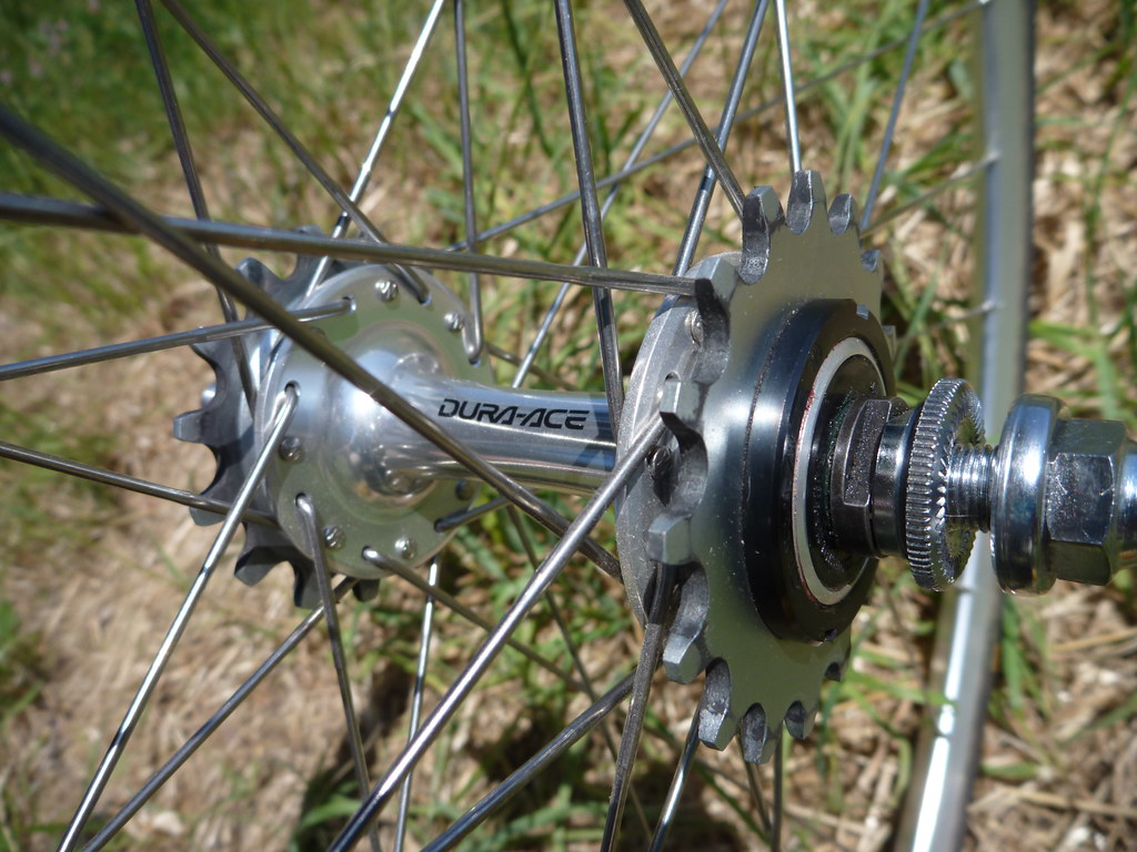 The World's Best Photos of surly and wheelset - Flickr Hive Mind
