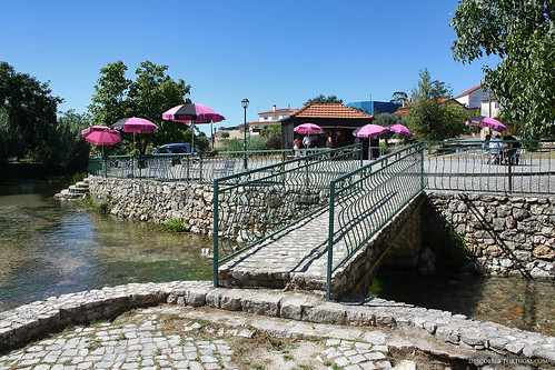 Olhos d'Agua is one of the nicests places in Pombal
