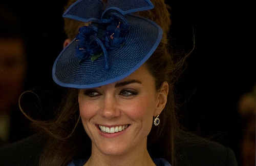 Duchess Catherine of Cambridge (Kate Middleton)