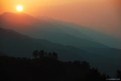 Belasitsa Nature Park , Bulgaria (.:: Maya ::.) Tags: sunset mountain nature peak bulgaria layers copy radomir  kongur      belasitsa mayaeye mayakarkalicheva     konguro wwwmayaeyecom