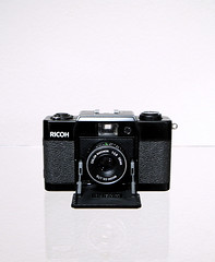 Ricoh FF-1 by So gesehen., on Flickr