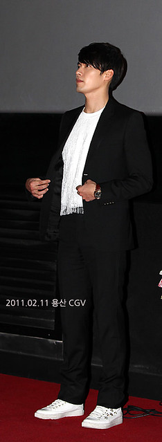 Hyun Bin- Late Autumn Stage Greeting (Feb 11, 2011) - 0038