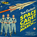Tom Corbett - Space Cadet - Single