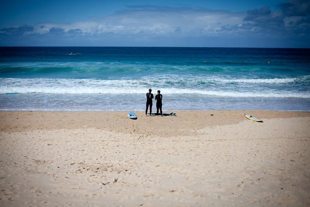 Czas surferów