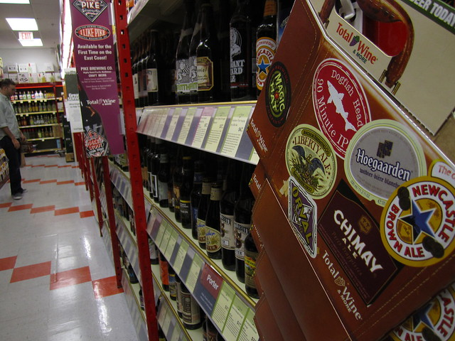 6208210962 437b5b61e7 z Event   Total Wine Oktoberfest & Seasonal Beer Celebration