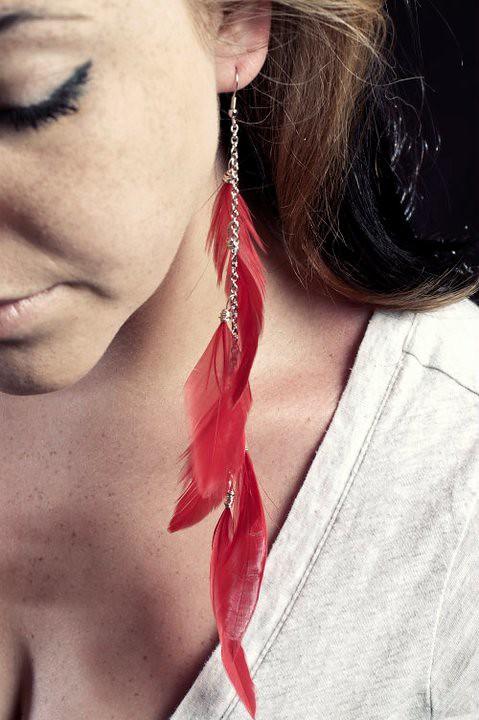 Feather Lea