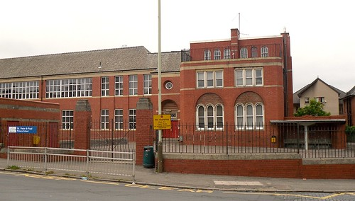 St Peter and Paul Primary School, Dundee 3