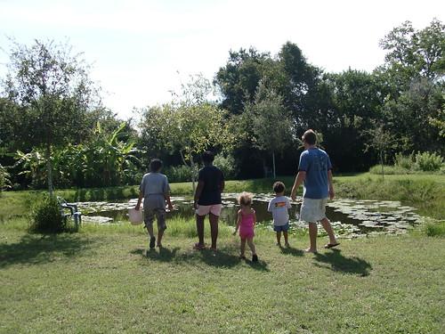 Lola's Pond