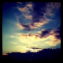#sky #cloud