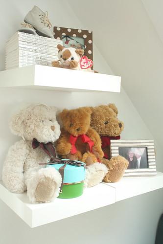 Nursery - July 10, 2011