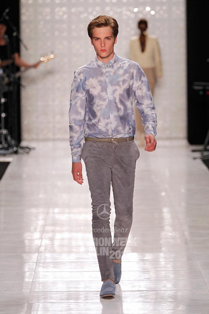 Lennart Richter3016_SS12 Berlin Kilian Kerner(Mercedes-Benz Fashion Week)