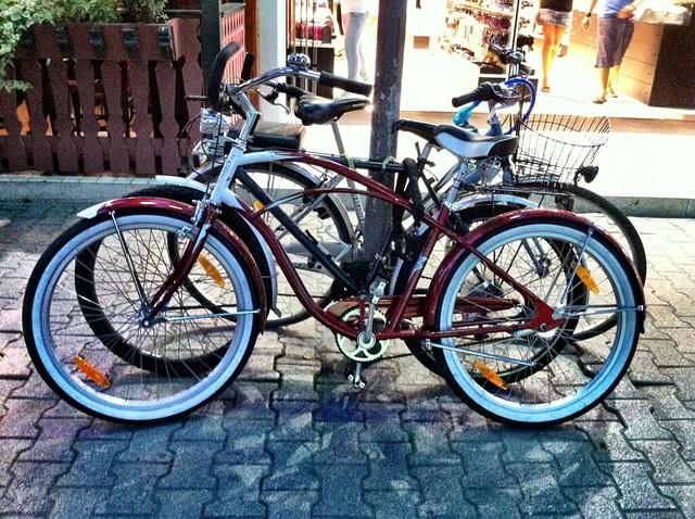 Bike #6