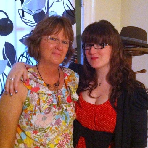 mom and me 7.11.11