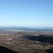 ... a vista da Cratera Sul...