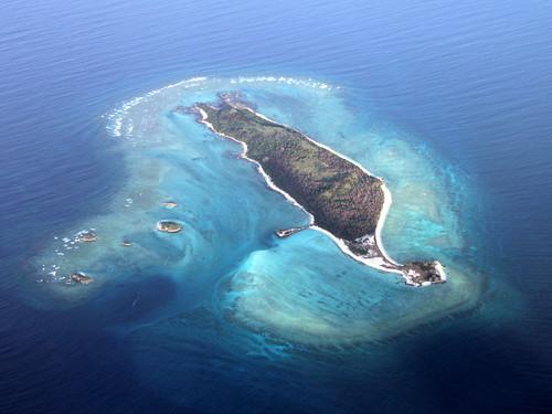 An island by sagtran