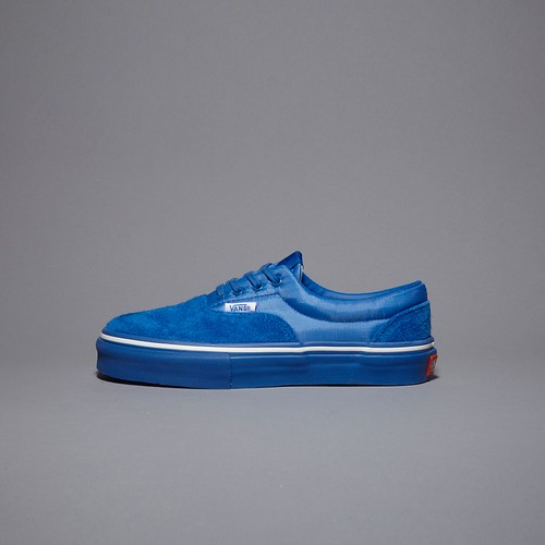 Undefeated/Vans Hernan Era Youth