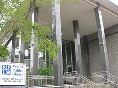 "Regina Public Library, Saskatchewan • <a style=""font-size:0.8em;"" href=""http://www.flickr.com/photos/82112822@N00/5929032504/"" target=""_blank"">View on Flickr</a>"