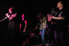 2011_0526 121 (riffsyphon1024) Tags: pink nikon purple tn nashville geek tennessee may pride singer tiffany foobar bandphotography 2011 davidsoncounty livemusicphotography d3000 may2011 nikond3000 geekprideday