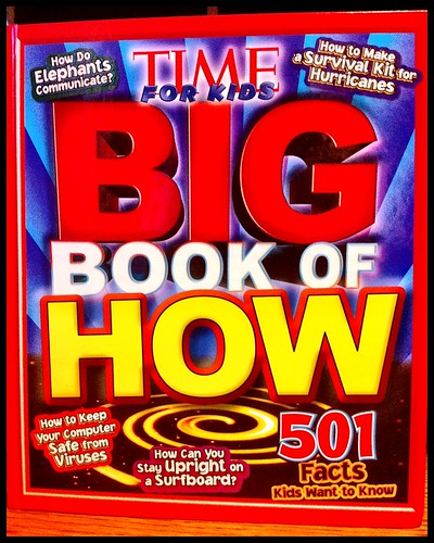 My big book of how