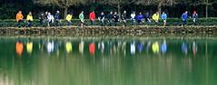 Ohhh corriamo o ci guardiamo in faccia!!!???? (Ivan C.77) Tags: people italy rome roma sport colours gente colori villaada canoneos400d ivanc canonef70300f45 ivancmatrix77 6isusmitalia