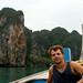 Passeio de um dia pelas ilhas de Krabi