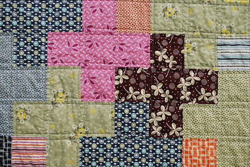 Hope Valley Plus Quilt