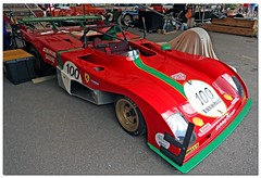 1972 Ferrari 312PB Sportscar. Goodwood Festival of Speed 2011 (Antsphoto) Tags: uk classic car sussex britain historic fos motorracing goodwood carshow sportscar motorsport racingcar chichester autosport motorcar sigma1020mm 2011 hstoric goodwoodfestivalofspeed goodwoodhouse canoneos40d antsphoto anthonyfosh goodwoodfestivalofspeed2011 gooodwoodhouse 1972ferrari312pb