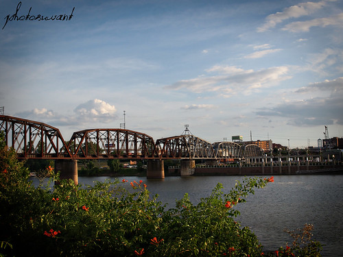 Louisiana Boardwalk – Bossier City, Louisiana