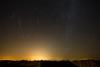 Polaris (Nick Mulcock) Tags: bulb wisconsin night canon way stars star time north clear milky lapse polaris milkyway northstar regionwide