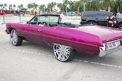 Candy Paint Donk