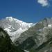 Monte Branco com seus 4.810m