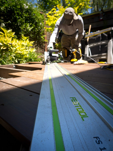 Day 10: Festool detail I