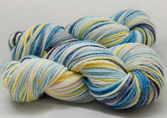 Emory  on Bulky BBR 2-ply  - 4 oz. (...a time to dye)