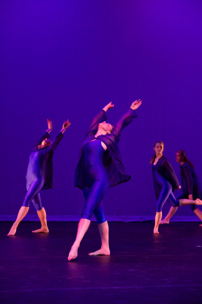 Hillsdale Tower Dancers