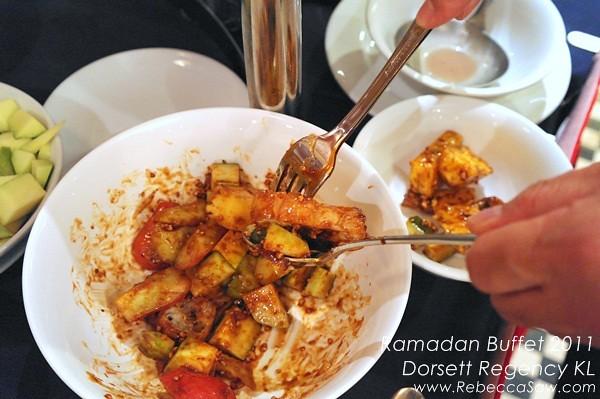 Dorsett Regency KL - Ramadan buffet-75