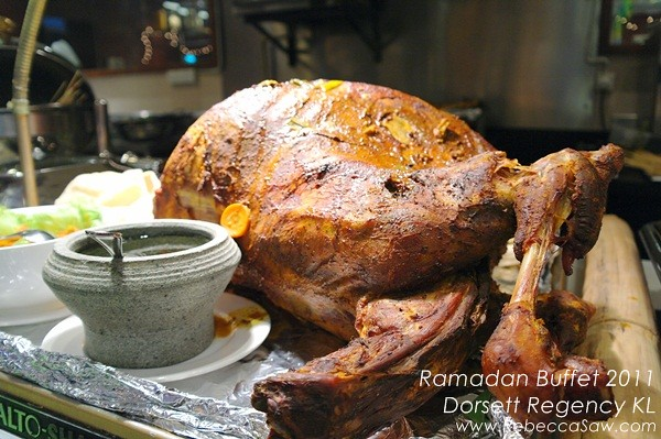 Dorsett Regency KL - Ramadan buffet-19