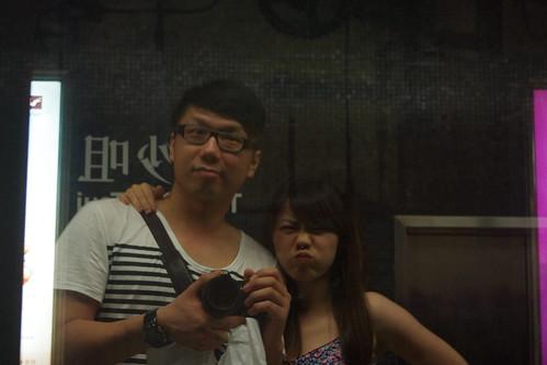香港shopping腳超酸遊-都是女王