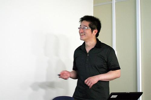 Mr.Wakashiro PENTAX