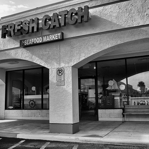 Fresh Catch Seafood Market
