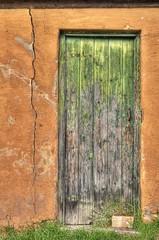 Worn out door (klaash63) Tags: door building southafrica paint photographer sony faded alfa alpha hdr hdri deur verf gebouw fotograaf heiligenberg zuidafrika vervallen photomatix a700 tonemapping klaasheiligenberg klaash63 klaash