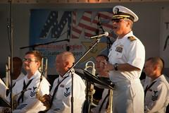 110715-N-IF177-046.jpg (johnstonephoto.net) Tags: ri summer college concert war navy band newport naval northeast ways means 2011