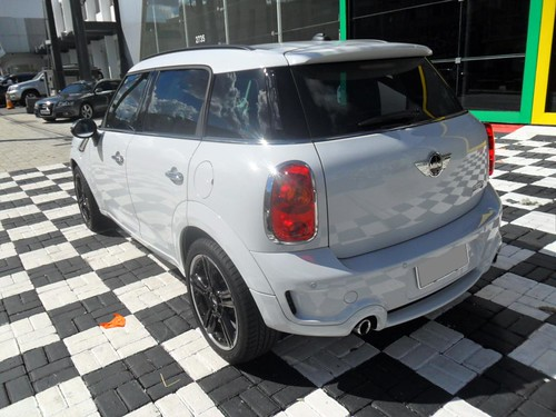 MINI COUNTRYMAN 1.6 S TURBO