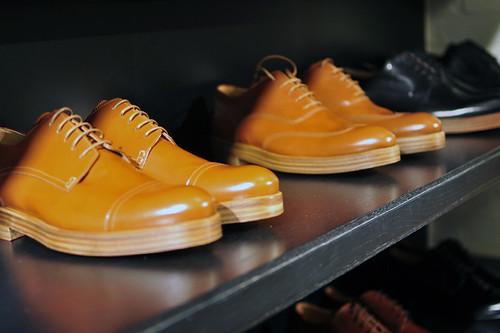 DVN SS12 Footwear 1