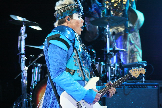 Empire of the Sun ::: Red Rocks ::: 07.14.11