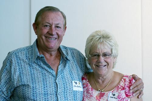 John and Essie Bootsma