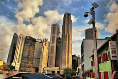 Glorious Singapore 3 Jun 2011 (Roberto Rocco) Tags: city urban singapore metropolis urbanism eastasia cityskape
