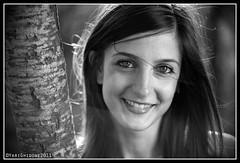Eleonora BW ( YariGhidone ) Tags: girls light portrait people macro girl umbrella nikon ranger foto photographer flash teen 105 ritratto quadra elinchrom yari strobist d700 nikond700 ghidone yarighidone